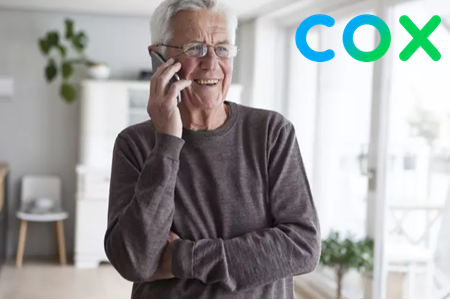 In the Time of COVID-19 – A Phone Call Can Mean Everything!